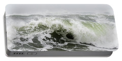 Storm Surf Spray Portable Battery Charger