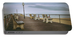 Stormy Boardwalk 2 Portable Battery Charger