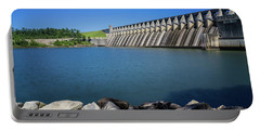 Strom Thurmond Dam - Clarks Hill Lake Ga Portable Battery Charger