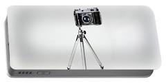 Studio. Kodak Retina 2. Portable Battery Charger