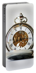 Studio. Pocketwatch. Portable Battery Charger