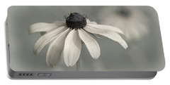 Portable Battery Charger featuring the photograph Subtle Glimpse by Dale Kincaid