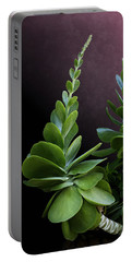 Succulent Spear Portable Battery Charger