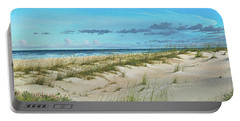 Summer Breeze  Portable Battery Charger