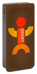 Sun Fun Portable Battery Charger