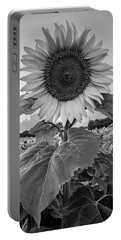 Sunflowers 10 Portable Battery Charger