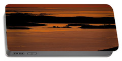 Sunrise Cadillac Mountain Portable Battery Charger