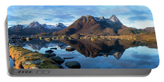 Sunrise Reflections Portable Battery Charger