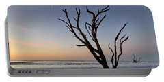 Sunset At Botany Bay Portable Battery Charger