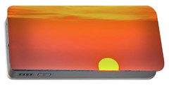 Sunset Captiva  Portable Battery Charger
