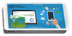 Support Quickbooks Error 6147, 0 In Your City Portable Battery Charger