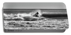 Surfer Dude Portable Battery Charger