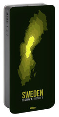 Sweden Radiant Map IIi Portable Battery Charger