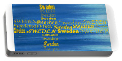 Sweden  Portable Battery Charger