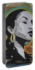 Sweet Sade Portable Battery Charger