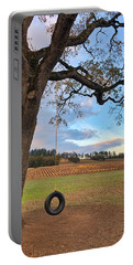 Swing In Tree Portable Battery Charger