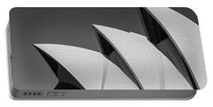 Sydney_opera Portable Battery Charger