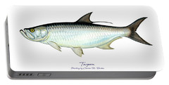 Tarpon Portable Battery Charger
