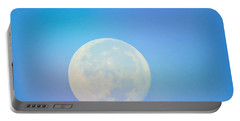 Taurus Almost Full Moon Blend Portable Battery Charger