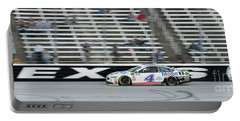 Texas Motor Speedway Portable Battery Charger