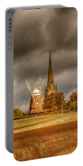 Thaxted Village Portable Battery Charger
