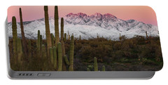 The Arizona Alps Portable Battery Charger