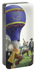 The Balloon Brothers Portable Battery Charger