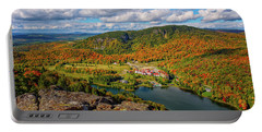 The Balsams Resort Autumn. Portable Battery Charger