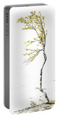 The Birch Tree Portable Battery Charger