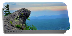 The Blowing Rock Portable Battery Charger