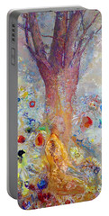 The Buddha - Digital Remastered Edition Portable Battery Charger