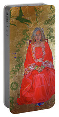 The Chinese Empress Portable Battery Charger
