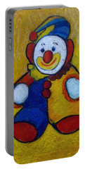 The Clown Portable Battery Charger