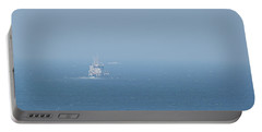 The Coast Guard Portable Battery Charger