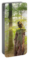 The Enchanted Forrest Portable Battery Charger