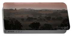 The English Landscape Portable Battery Charger