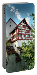 Castle Zug Portable Battery Charger