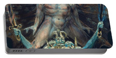 The Great Red Dragon And The Beast From The Sea - Digital Remastered Edition Portable Battery Charger