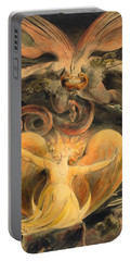 The Great Red Dragon And The Woman Clothed With The Sun - Digital Remastered Edition Portable Battery Charger
