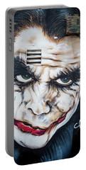 The Joker Portable Battery Charger