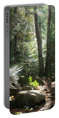 The Living Forest Portable Battery Charger