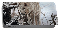 The Lookout Portable Battery Charger