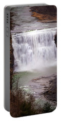 The Middle Falls Portable Battery Charger