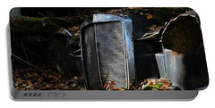 The Old Mercedes Portable Battery Charger