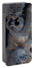 The Old Owl That Watches Portable Battery Charger