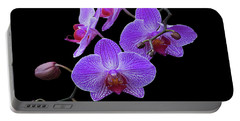 The Orchids Portable Battery Charger