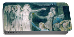 The Parable Of The Wise And Foolish Virgins - Digital Remastered Edition Portable Battery Charger