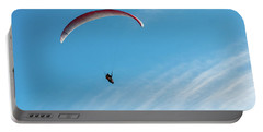 The Paraglider Portable Battery Charger