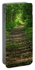 The Path Less Traveled Portable Battery Charger
