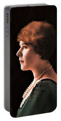 The Pearl Necklace Portable Battery Charger